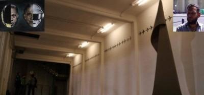 La Techno Casa di Riccardo Benassi alla Marsèlleria (Milano)