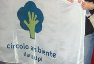"""Lecco. Traffico illecito rifiuti. Il Circolo Ambiente """"Ilaria Alpi"""" richiede di costituirsi parte civile."""