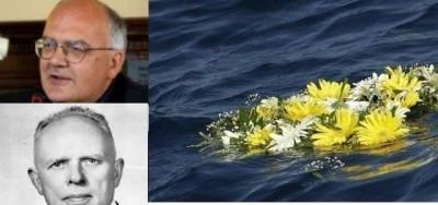 Attualità del dramma di Lampedusa . Conferenza di Don Perego .al Boschetto