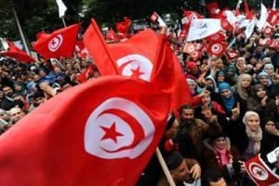 LA PRIMAVERA TUNISINA.| Claudio Ser