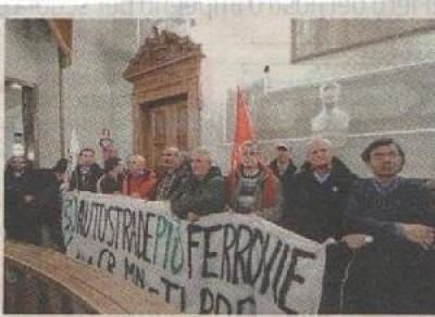 Moratoria della Cr-Mn. La nostra protesta | C.Vacchelli