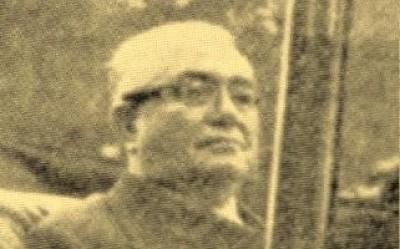 Cremona. I Sindaci del '900.Arnaldo Feraboli (1957-1961)
