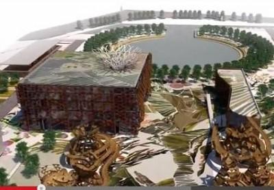 L'Expo è un'Esposizione Universale di natura non commerciale (video)