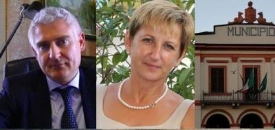 Casalasco. I candidati sindaco del PD. Casalmaggiore : Silla. Piadena Cavazzini; Gussola : Franzini
