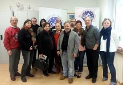 Radio Colonia intervista Scigliano sullo sportello per migranti italiani
