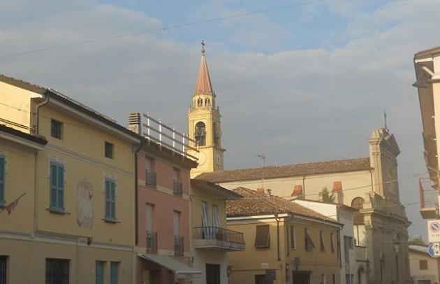 San Bassano. Il sindaco Lameri (alias Bassanetti) apre la campagna elettorale in modo inusuale