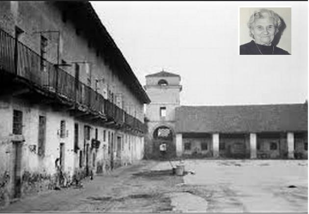 Nonna Barbara,i partigiani ed i tedeschi il 25 aprile 1945   G.Carlo Storti