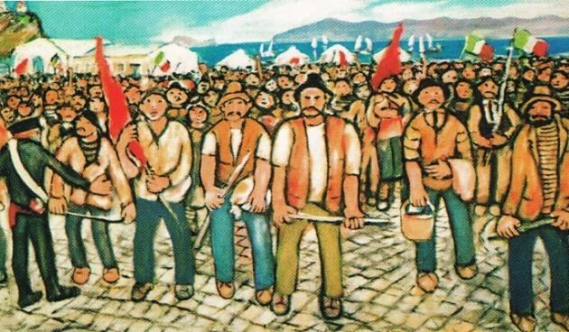 1° Maggio 2014. La breve storia della festa dei lavoratori