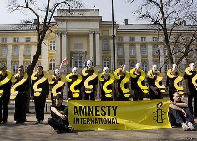Amnesty Italia  ha incontrato il ministro degli Affari esteri, on. Federica Mogherini.