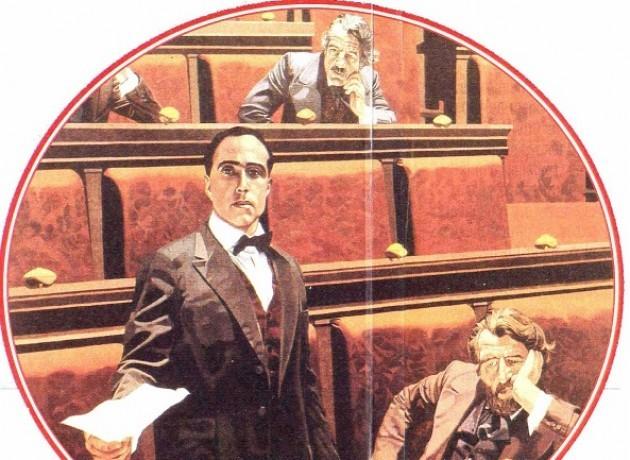 1924-2014. L'attualità di Giacomo Matteotti