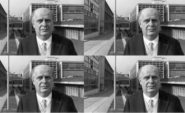 Milano omaggia il ricordo di Adriano Olivetti
