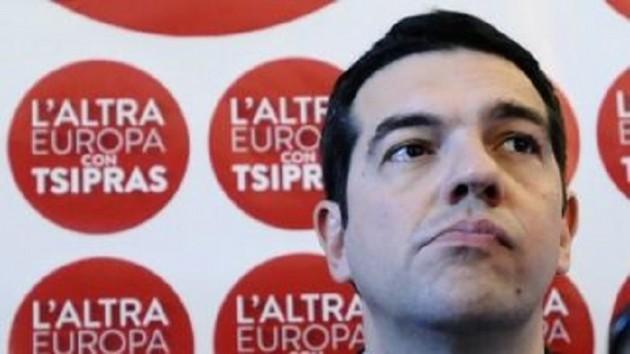 Casalmaggiore. La lista Tsipras si presenta mercoledì 21 maggio p.v.