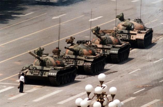 Cina, a 25 anni da Tiananmen denuncia di Amnesty