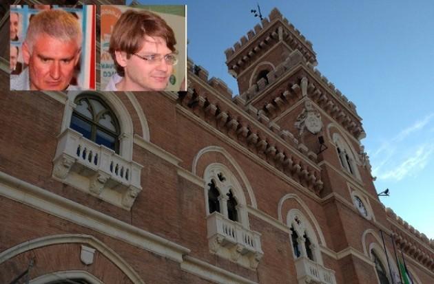 Casalmaggiore. Bongiovanni (Lega) batte Silla (pd) per 51 voti.