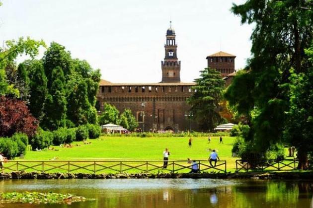 Milano Arriva Verdestate da giugno a settembre
