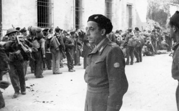 Milano Troilo e la rinascita dopo la guerra