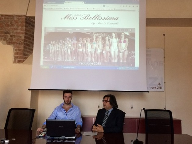 Miss bellissima a Cremona