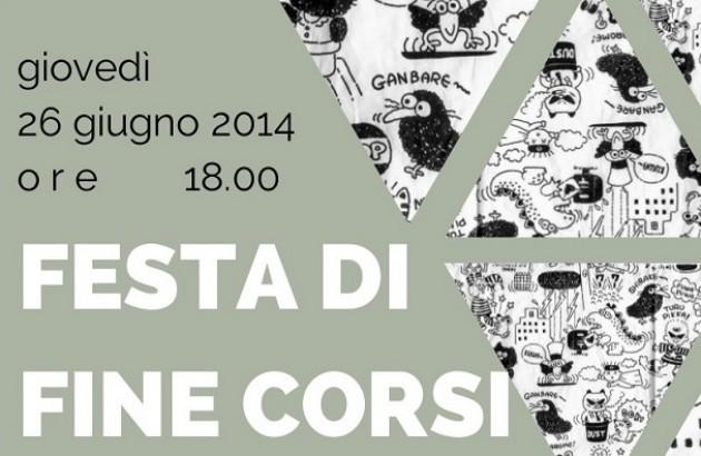 Centro fumetti: la festa di fine corsi ed i giovedì d'estate a Cremona
