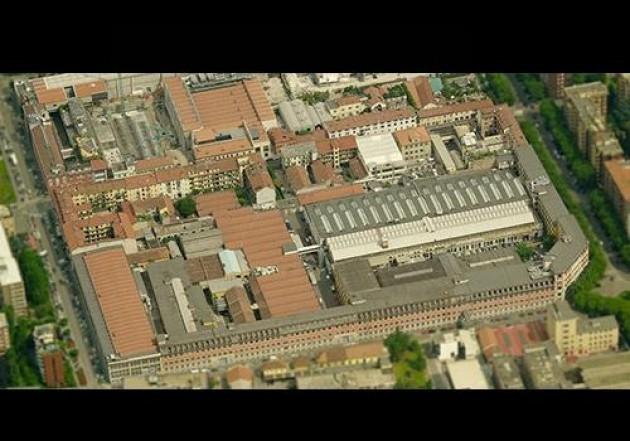 Milano, Ex-Ansaldo. Aggiudicati gli spazi di via Tortona