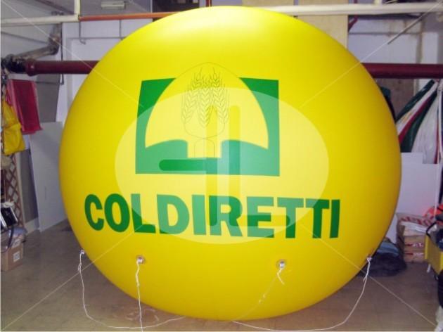 Riso, agricoltori  in rivolta nel centro di Milano