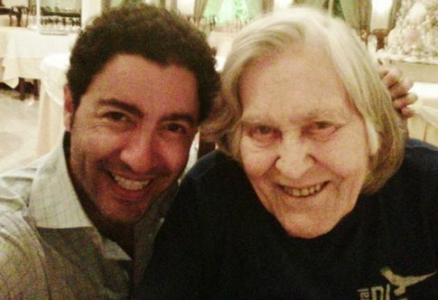 "Milano Art Gallery"": appuntamento in memoria a Margherita Hack presentato da Salvo Nugnes"