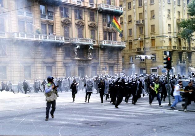 Lezione politica del movimento dei movimenti di V. Agnoletto e L. Guadagnucci
