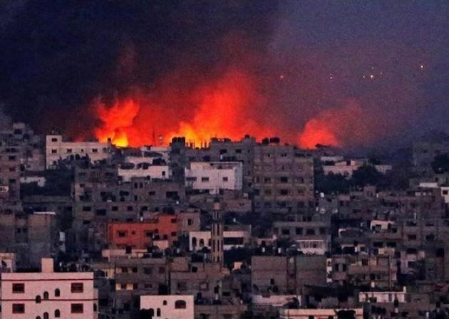 Israele-Gaza: gli attacchi contro le strutture mediche  sono crimini di guerra