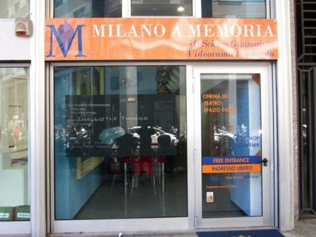Milano: Calendario appuntamenti dal 22 al 27 luglio 2014