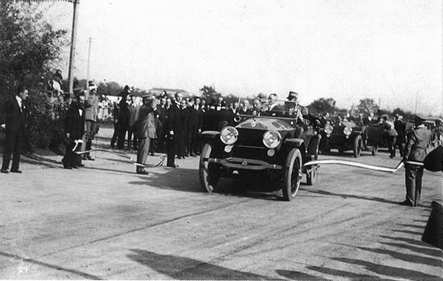 Autostrada Milano Varese compie 90 anni il 21 settembre 2014