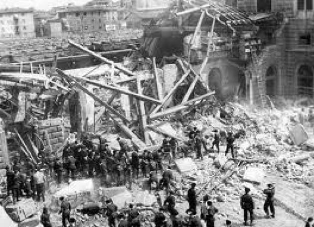 Bologna,reti di memorie 2 agosto 1980-2014