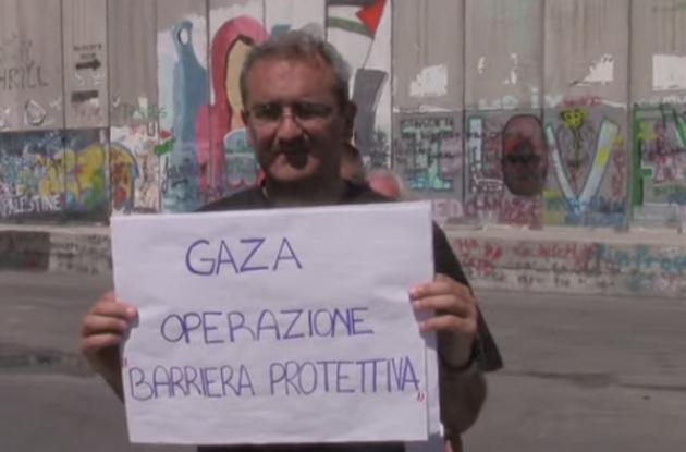 Non ho più lacrime per i fratelli di Gaza   da Caritas di Gerusalemme