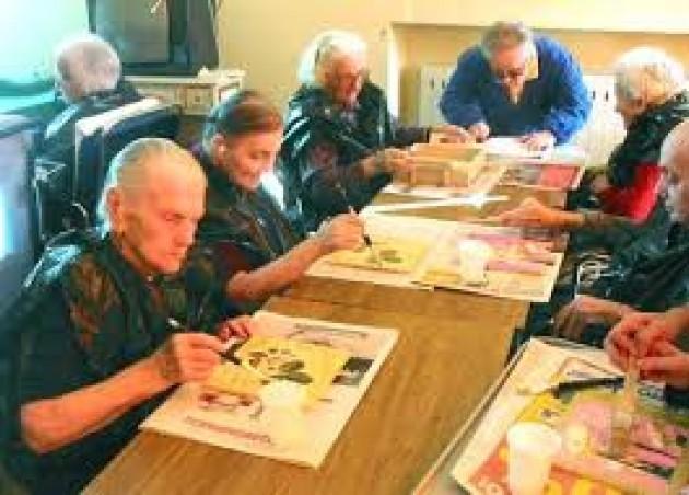 Ad Amsterdam inaugurata una casa di riposo per anziani gay Nives Lacchi