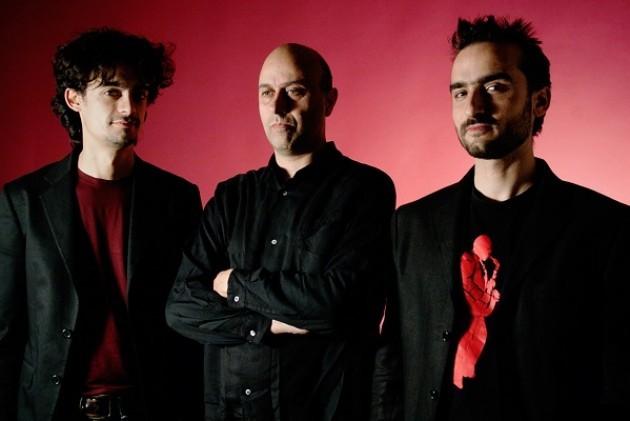 Cremona Arci Festa - domenica 10 agosto 2014  - M.A.T. Trio, Ugo Biggeri, Ennio Serventi, Giampaolo Rossi