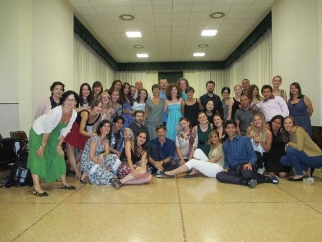 Filitalia International Exchange Program Il racconto di Caitlin Borrelli…