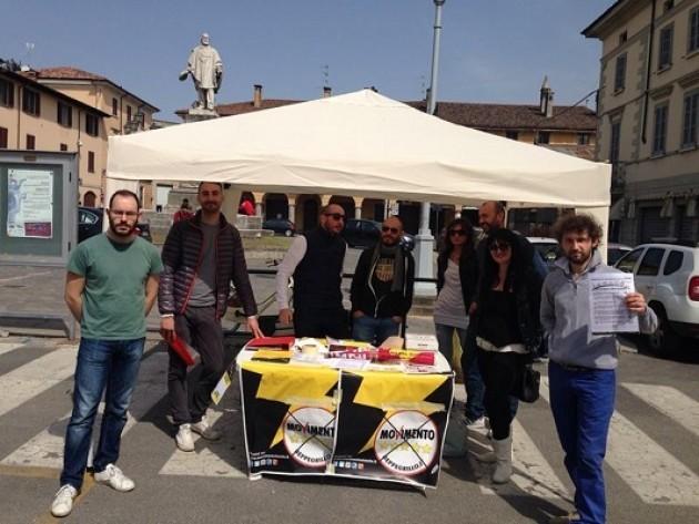 Cremona. La risposta del M5S Soresina al Sindaco Diego Vairani
