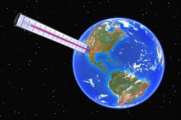 Allarme ONU. Nel 2013 raggiunto il livello più alto di gas ad effetto serra