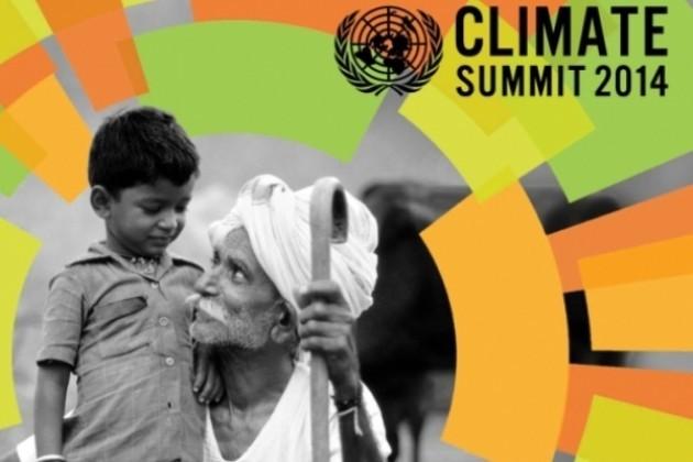 Mondo. Lunedì prossimo a New York il summit sull'emergenza climatica