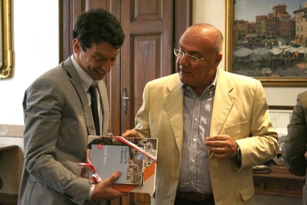 Cremona. Galimberti, Sodano e Uggetti chiedono interventi sulla Milano-Mantova