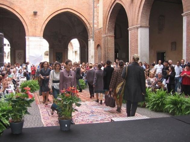 Cremona.Arrivano le nuove storie da indossare: Auteurs du monde