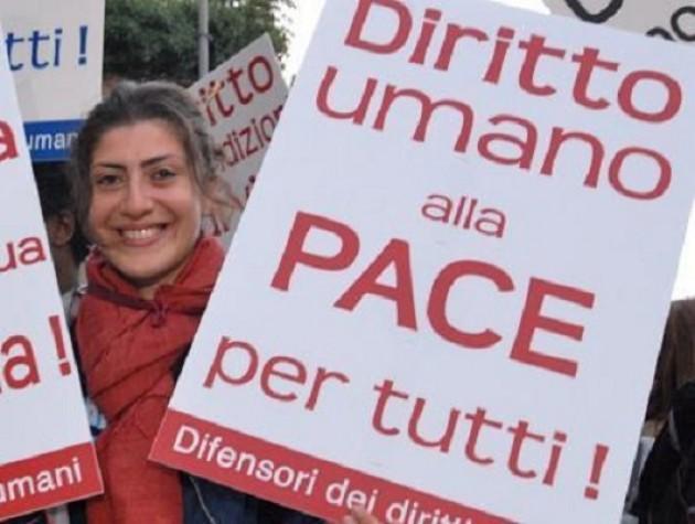 Pullman Da Cremona Per Partecipare Alla Marcia Della Pace