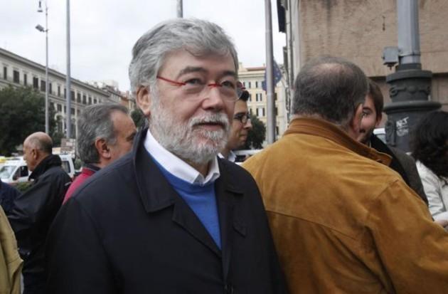 Cofferati partecipa alla manifestazione Cgil di Roma del 25 ottobre . La sua opinione.