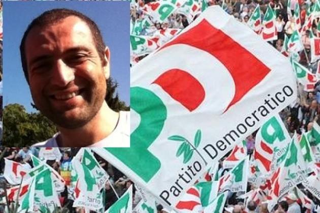Roberto Galletti è il nuovo segretario del PD della citta di Cremona con il 56,4% dei voti