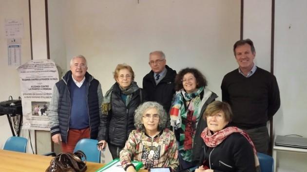 Petizione Politiche Sociali Intervista a Daniela Polenghi del  Forum di Cremona