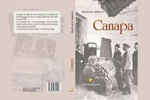 'Canapa', l'oro verde perduto. A Cremona si presenta il libro di Abbate