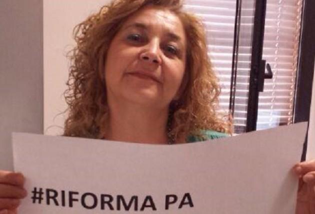 Provincia di Cremona. Perché abbiamo proclamato lo stato agitazione  | Maria Perin (Cgil) – tel-