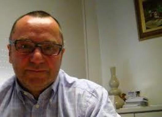 Dipendenti province: nessun esubero, solo ricollocazione  Intervista con Luciano Pizzetti (pd)