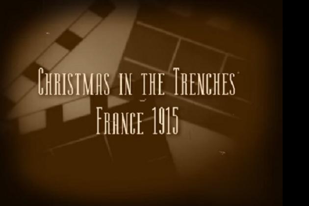 Natale di pace 100 anni fa durante la 1° guerra mondiale