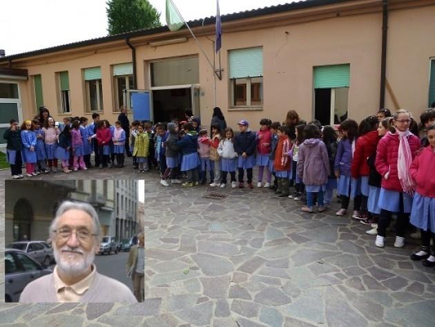 Perchè insegnum mìia el dialèt a scola? Di Franco Guindani
