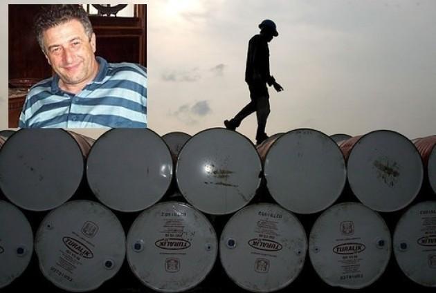 Scenari energetici conseguenti la caduta del prezzo del petrolio| M.Agostinelli