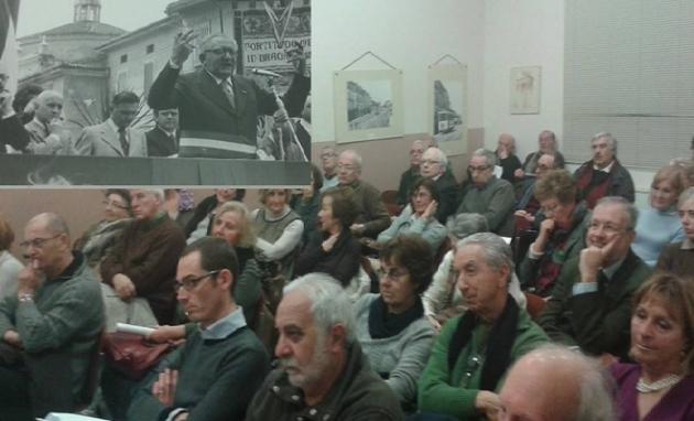 Il Comune di Cremona dona il fondo Zanoni all'Archivio: le parole di Rosita Viola (video)